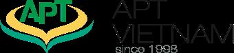 APT VIETNAM since 1998 Logo