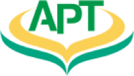 APT Vietnam – Natural Rubber from Vietnam Factory Logo