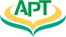 APT Vietnam – Natural Rubber from Vietnam Factory Logo