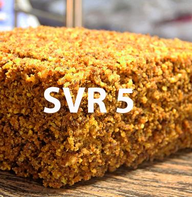SVR 5 Natural Rubber