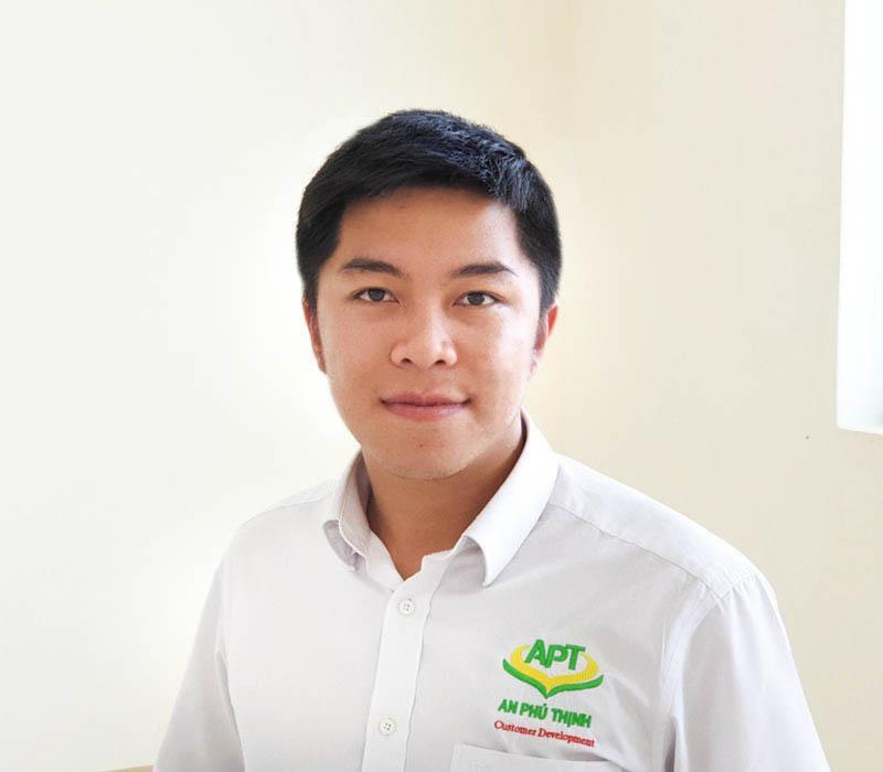 Ông Võ Minh Việt