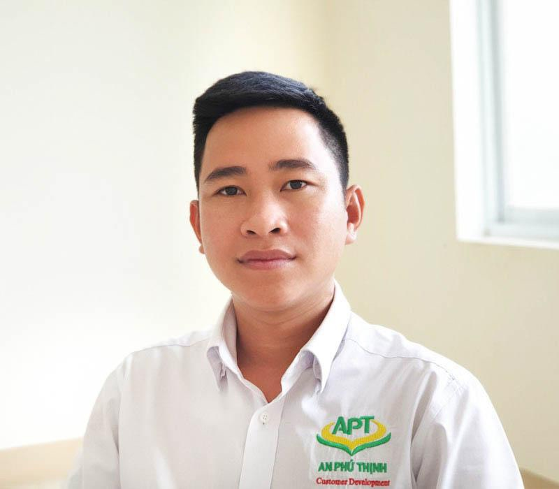 Ông Đồng Quang Thành